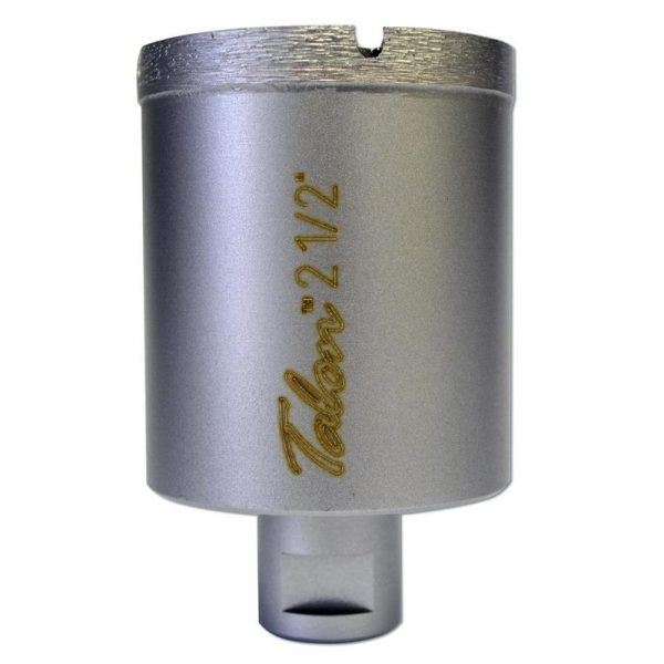 1657 2 2.5in Wall Core Bit 600x600
