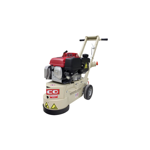 Floor Equipment Goss Rental Center