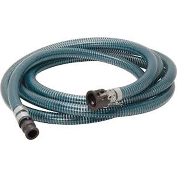 20 ft. 2in suction hose 03.1111 2X20S