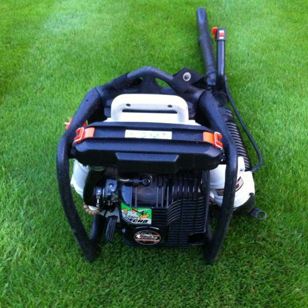 2145 Leaf Blower Back Pack Echo PB6000 600x600