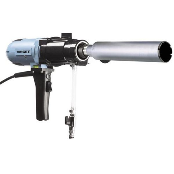2197 Target HD6 Core Drill Hand Held