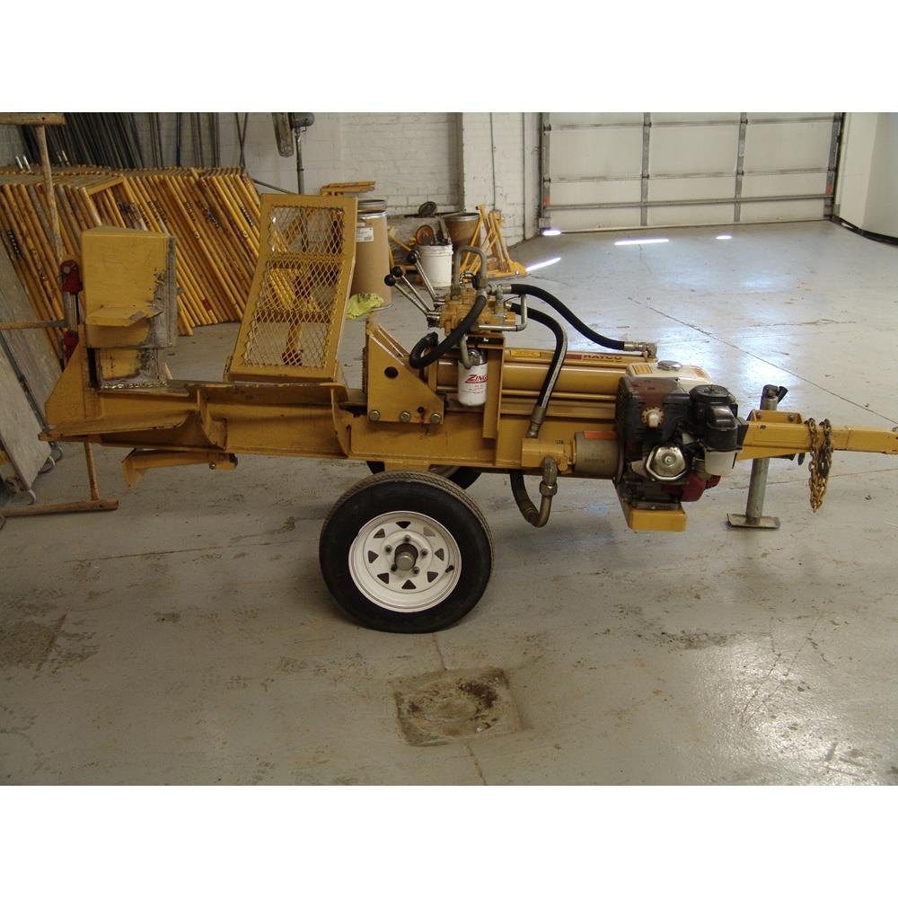 2201 Rayco Log Splitter 1