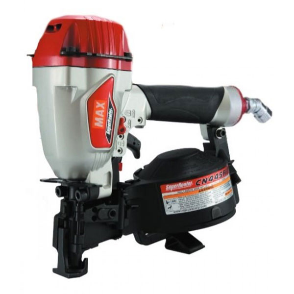 2221 2222 max coil roofing nailer