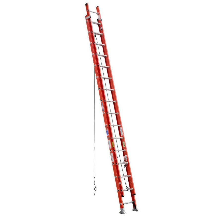 2291 bauer 32 ft extension ladder