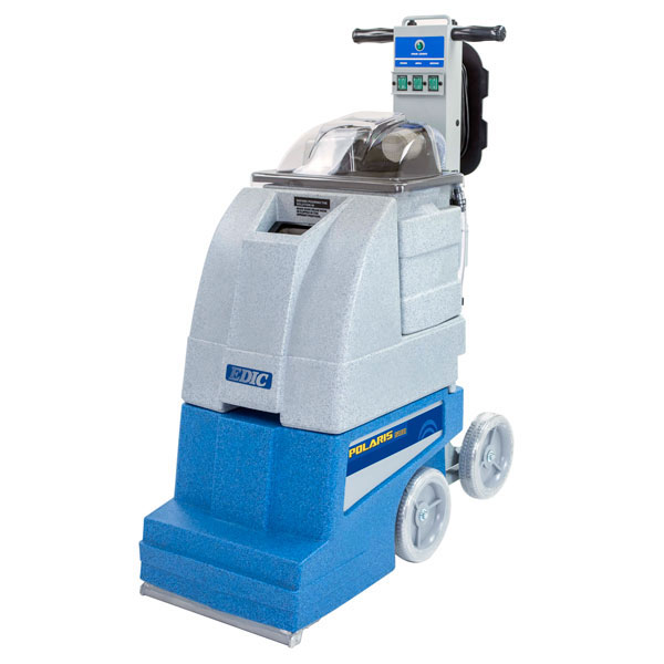 2366 polaris carpet cleaner