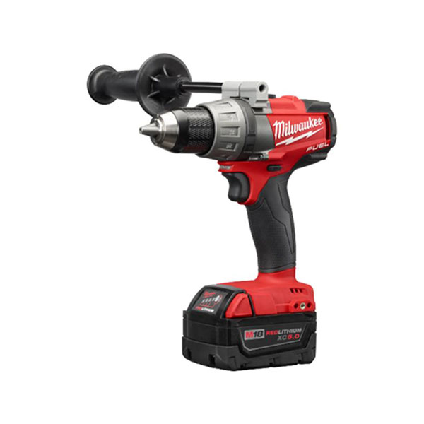 2386 Cordless Drill .5in Milwaukee M18