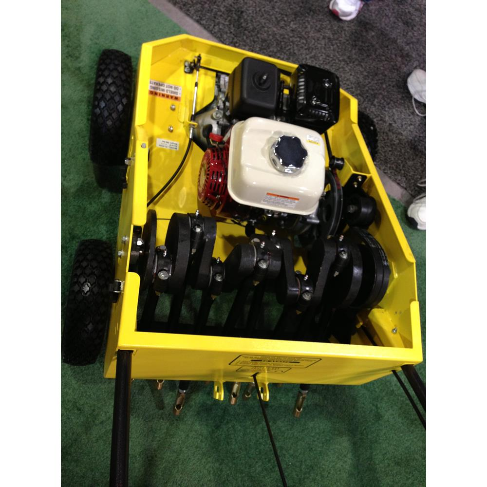 Plug R 24 Aerator Equipment Rental Company