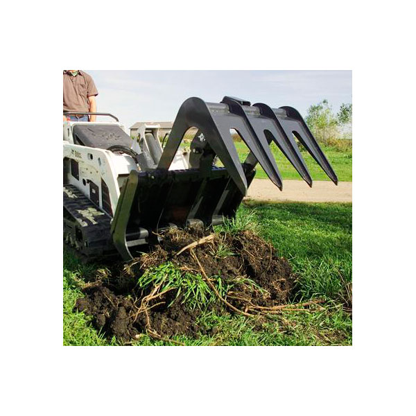 2479 root graple skid steer attachment