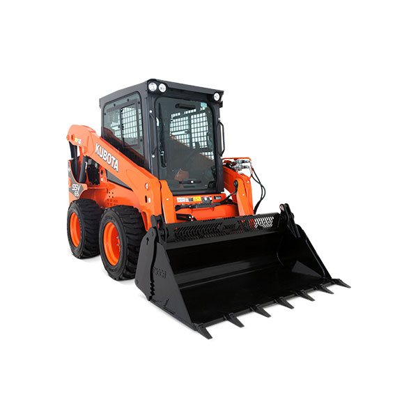 2552 2568 2569 kubota ssv65 skid steer loader