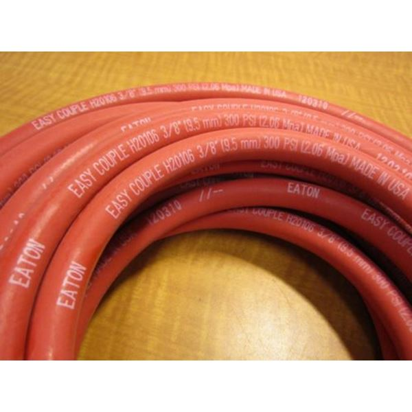 Air Hose 3.8th x 50 red gs
