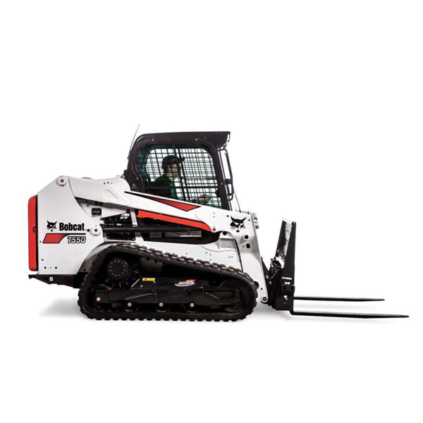 Bobcat T550 Skid Loader